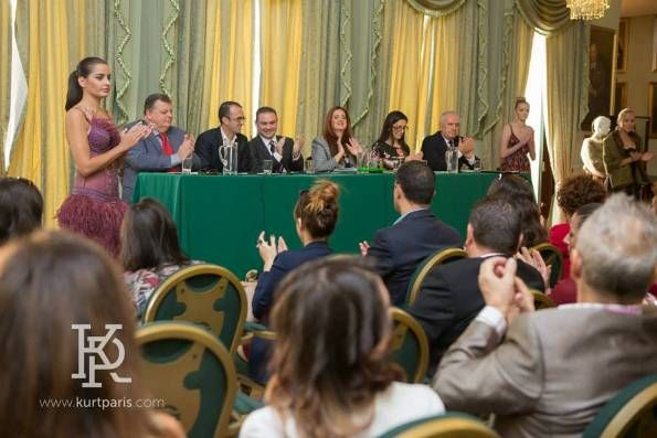 Launch of Chamber of Fashion and Fashion Association, Malta!